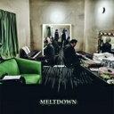 【送料無料】 King Crimson キングクリムゾン / Meltdown: Live In Mexico (3CD+Blu-ray) 輸入盤 【CD】