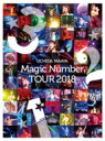【送料無料】 内田真礼 / UCHIDA MAAYA「Magic Number」TOUR 2018 (Blu-ray) 【BLU-RAY DISC】