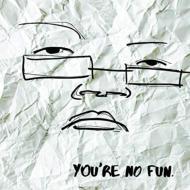 Illingsworth/You'reNoFun輸入盤【CD】