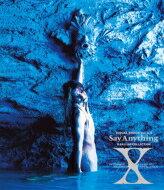 X JAPAN / VISUAL SHOCK Vol.3.5 Say Anything X BALLAD COLLECTION (Blu-ray) 【BLU-RAY DISC】