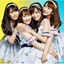 NMB48 / 僕だって泣いちゃうよ 【初回限定盤 Type...