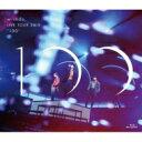 """【送料無料】 w-inds. (winds.) ウィンズ / w-inds. LIVE TOUR 2018 """"100"""" (Blu-ray) 【BLU-RAY DISC】"""