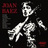Joan Baez ジョーンバエズ / Joan Baez <紙ジャケット> 【CD】