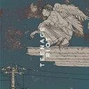 米津玄師 / Flamingo / TEENAGE RIOT 【ティーンエイジ盤 初回限定盤】(CD+サイコロ) 【CD Maxi】