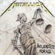 Metallica メタリカ / …And Justice for All (Remastered 2018) 輸入盤 【CD】