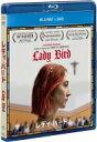 レディ・バード ブルーレイ+DVDセット 【BLU-RAY DISC】
