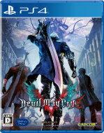 【送料無料】GameSoft(PlayStation4)/【PS4】デビルメイクライ5≪HMV限定特典:レッドオーブアクリルキーホルダー付き≫【GAME】