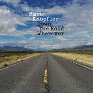 【送料無料】 Mark Knopfler マークノップラー / Down The Road Wherever (2枚組アナログレコード) 【LP】