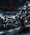 ウィンチェスターハウス アメリカで最も呪われた屋敷 【BLU-RAY DISC】
