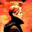 David Bowie デビッドボウイ / Low 輸入盤 【CD】
