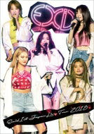 韓国(K-POP)・アジア, 韓国(K-POP)・アジア  EXID EXID 1st JAPAN LIVE TOUR 2018 DVD