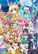 DOG DAYS Complete Blu-ray Disc BOX
