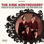 Kinks キンクス / Kink Kontroversy <紙ジャケット> 【CD】