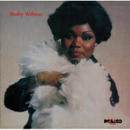 Ruby Wilson / Ruby Wilson 【CD】