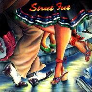 StreetFeet/StreetFeet輸入盤【CD】