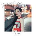 【送料無料】 Q.A.S.B. / Thinking Of You 【CD】