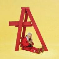 【送料無料】 Billie Eilish / Dont Smile At Me+5【14曲収録】 【CD】