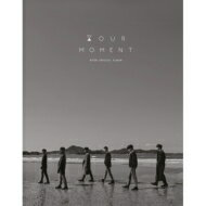 韓国(K-POP)・アジア, 韓国(K-POP) BTOB Special Album: HOUR MOMENT (Hour Ver.) CD
