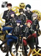 K SEVEN STORIES Blu-ray BOX SIDE: ONE(期間限定版)