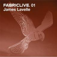 James Lavelle / Fabriclive 01 輸入盤 【CD】