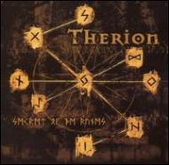 Therion テリオン / Secret Of The Runes 輸入盤 【CD】