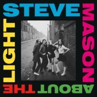 SteveMason/AboutTheLight輸入盤【CD】