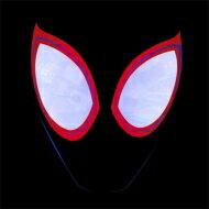 【送料無料】 スパイダーマン: スパイダーバース / Spider-Man: Into the Spider-Verse Soundtrack (Lenticular Version) 輸入盤 【CD】