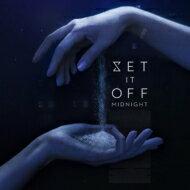 SETITOFF/Midnight【CD】