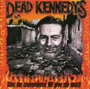 Dead Kennedys ドレッドケネディーズ / Give Me Convenience Or Give Medeath 輸入盤 【CD】