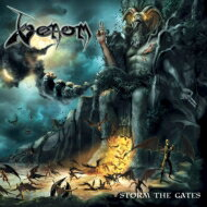 Venom ベノム / Storm The Gates 【LP】