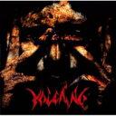 【送料無料】 VOLCANO / violent 【CD】