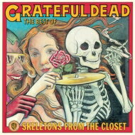 Grateful Dead グレートフルデッド / Skeletons From The Closet【Start Your Ear Off Right 2019 限定盤】(アナログレコード) 【LP】