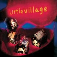 Little Village / Little Village【Start Your Ear Off Right 2019 限定盤】(アナログレコード) ※入荷数未定商品のため、キャンセルさせて頂く場合がございます。 【LP】