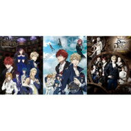 TVアニメ, 作品名・た行  Dance with Devils BD-BOX BLU-RAY DISC