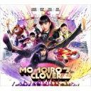 【送料無料】 ももいろクローバーZ / MOMOIRO CLOVER Z 【初回限定盤A】(CD+Blu-ray) 【CD】