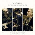 【送料無料】 Ai Kuwabara with Steve Gadd & Will Lee / Live at Blue Note Tokyo 【SHM-CD】