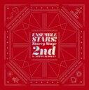 【送料無料】 あんさんぶるスターズ! / あんさんぶるスターズ!Starry Stage 2nd 〜in 日本武道館〜 BOX盤 (Blu-ray) 【BLU-RAY DISC】