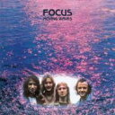 Focus (Rock) フォーカス / Moving Waves 輸入盤 【CD】