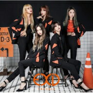 韓国(K-POP)・アジア, 韓国(K-POP)  EXID TROUBLE CD