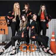 CD, 韓国(K-POP)・アジア  EXID TROUBLE CD