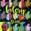 【送料無料】 SEAMO シーモ / Glory 【初回限定盤】 【CD】