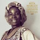 Rita Marley / Lioness Of Reggae 【LP】