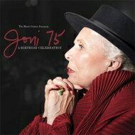 洋楽, オムニバス  JONI 75 SHM-CD