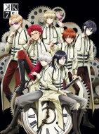 K SEVEN STORIES Blu-ray BOX SIDE: TWO(期間限定版)