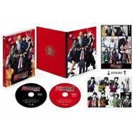 【送料無料】ドラマ「炎の転校生REBORN」DVDBOX(DVD2枚組)【DVD】