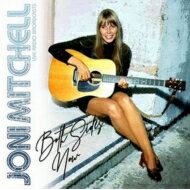 洋楽, アーティスト名・J Joni Mitchell Both Sides Now - Live Radio Broadcasts LP