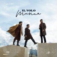 Il Volo / MUSICA〜愛する人よ 【CD】