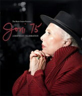 洋楽, ロック・ポップス Joni Mitchell Joni Mitchell 75: A Birthday Celebration DVD