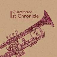 【送料無料】Quintethence/1stChronicle【CD】