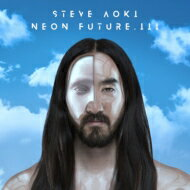 Steve Aoki スティーブアオキ / Neon Future Part.3 【CD】